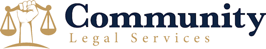 Community Legal Services cropped logo